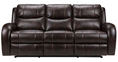 Finn Power Reclining Sofa