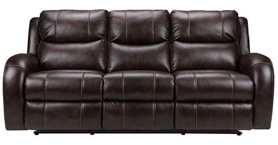 Finn Power Reclining Sofa
