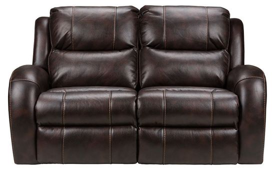 Awesome Finn Power Reclining Loveseat Ibusinesslaw Wood Chair Design Ideas Ibusinesslaworg