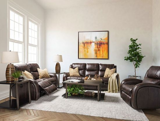 Picture of Finn Power Reclining Loveseat
