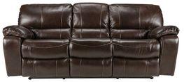 Carter Dual Reclining Sofa