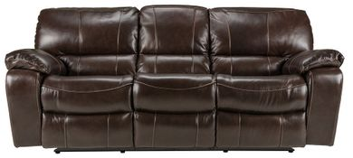 Carter Dual Reclining Sofa