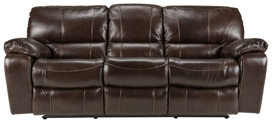 Picture of Carter Dual Reclining Sofa