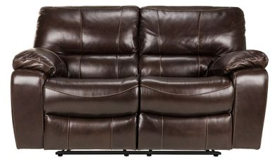 Carter Dual Reclining Loveseat