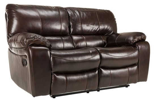 Picture of Carter Dual Reclining Loveseat