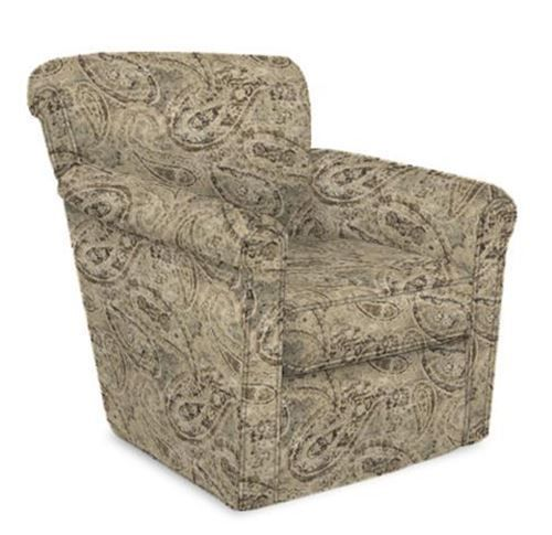 Picture of Salem Moonlight Swivel Chair