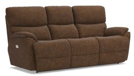 Trouper Whiskey Power Reclining Sofa