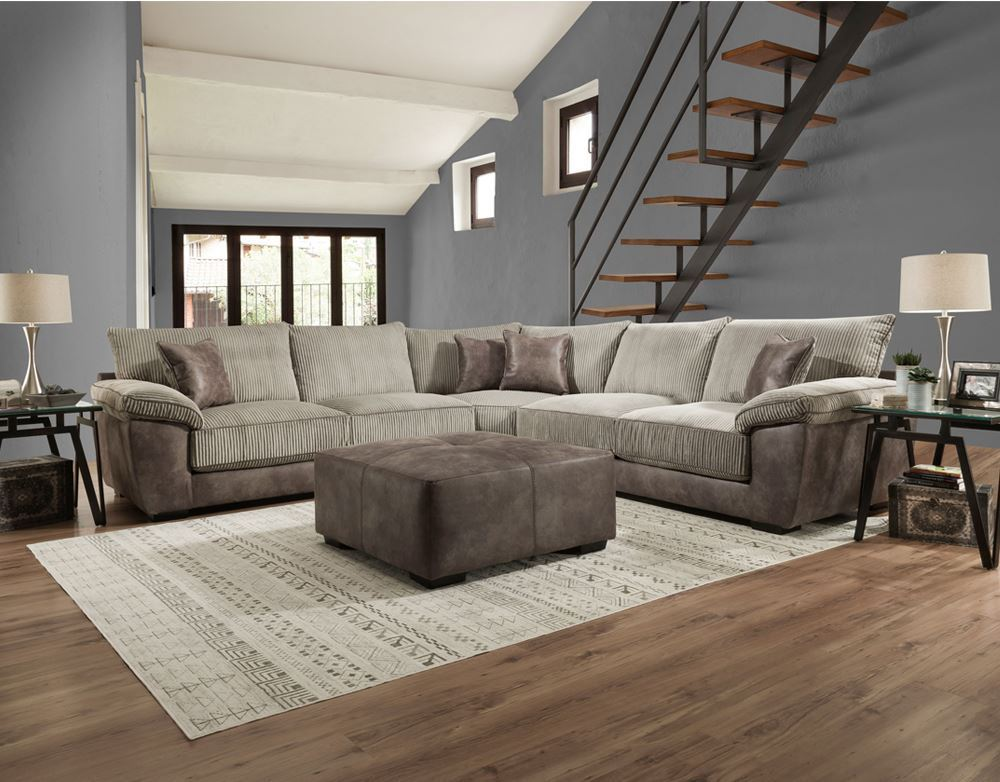 Picture of Emerie Three Piece Sectional