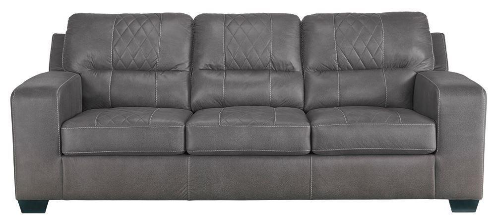 Picture of Narzole Dark Gray Sofa