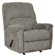 Termoli Granite Rocker Recliner
