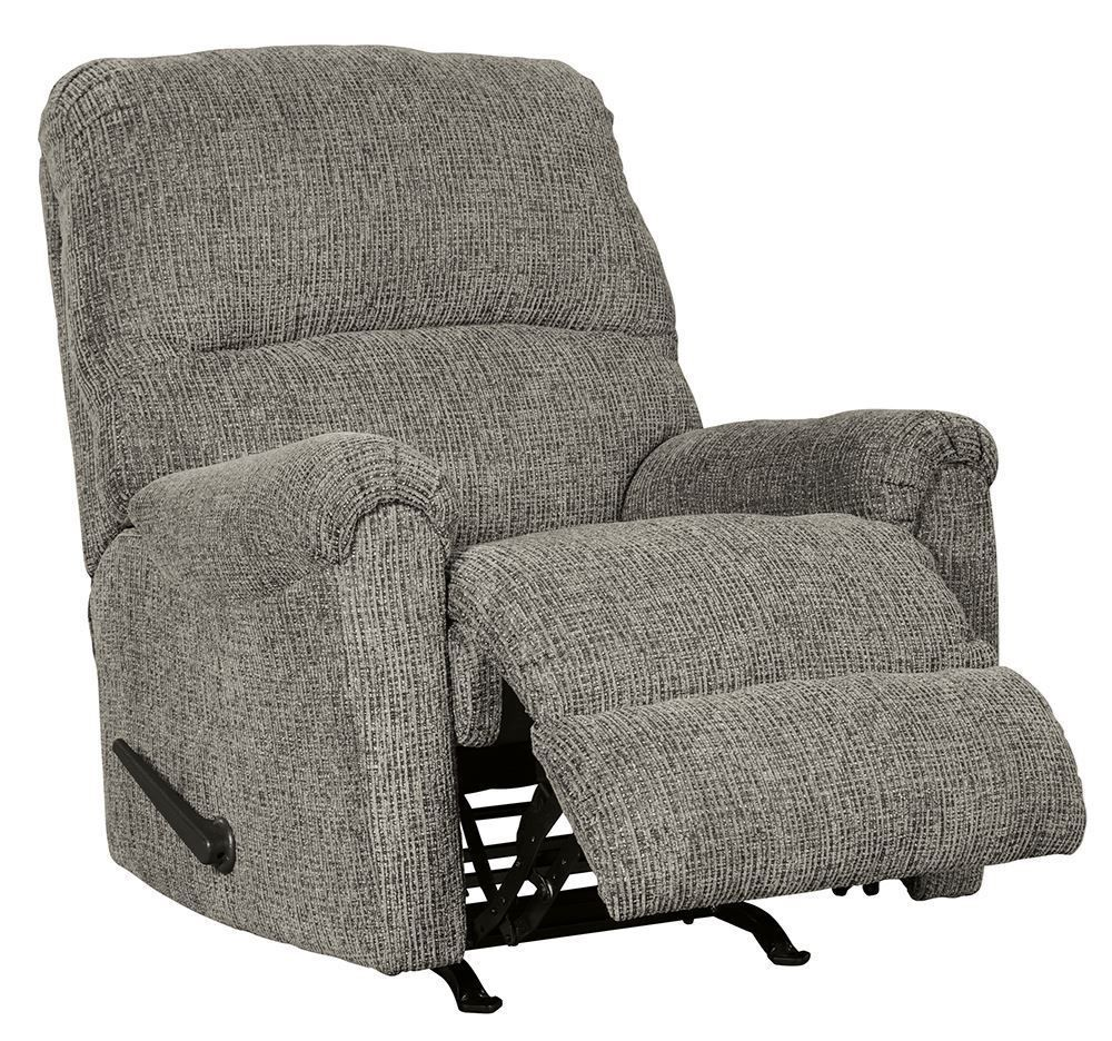 Picture of Termoli Granite Rocker Recliner