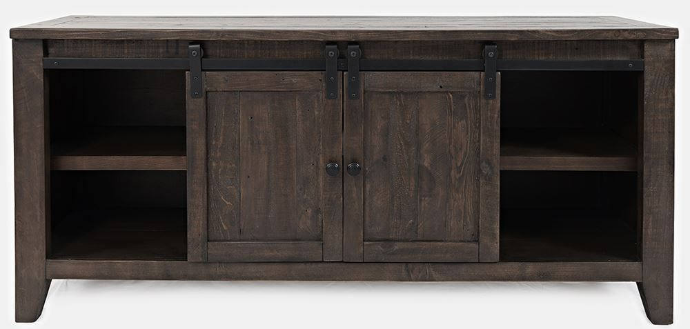 Picture of Madison County Barnwood 60 Inch Console
