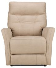 Stonewash Dune Power Lift Recliner