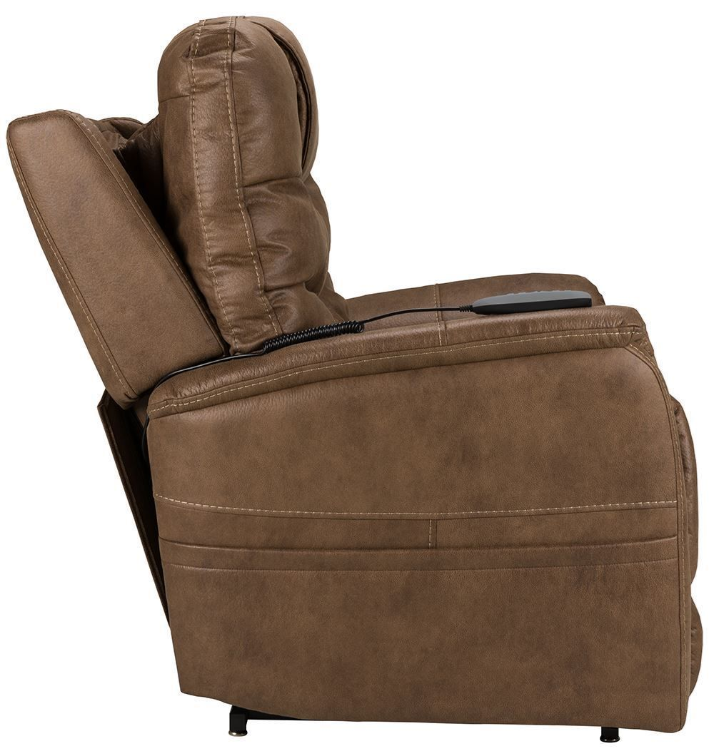 Picture of Dakota Silt Power Lift Recliner