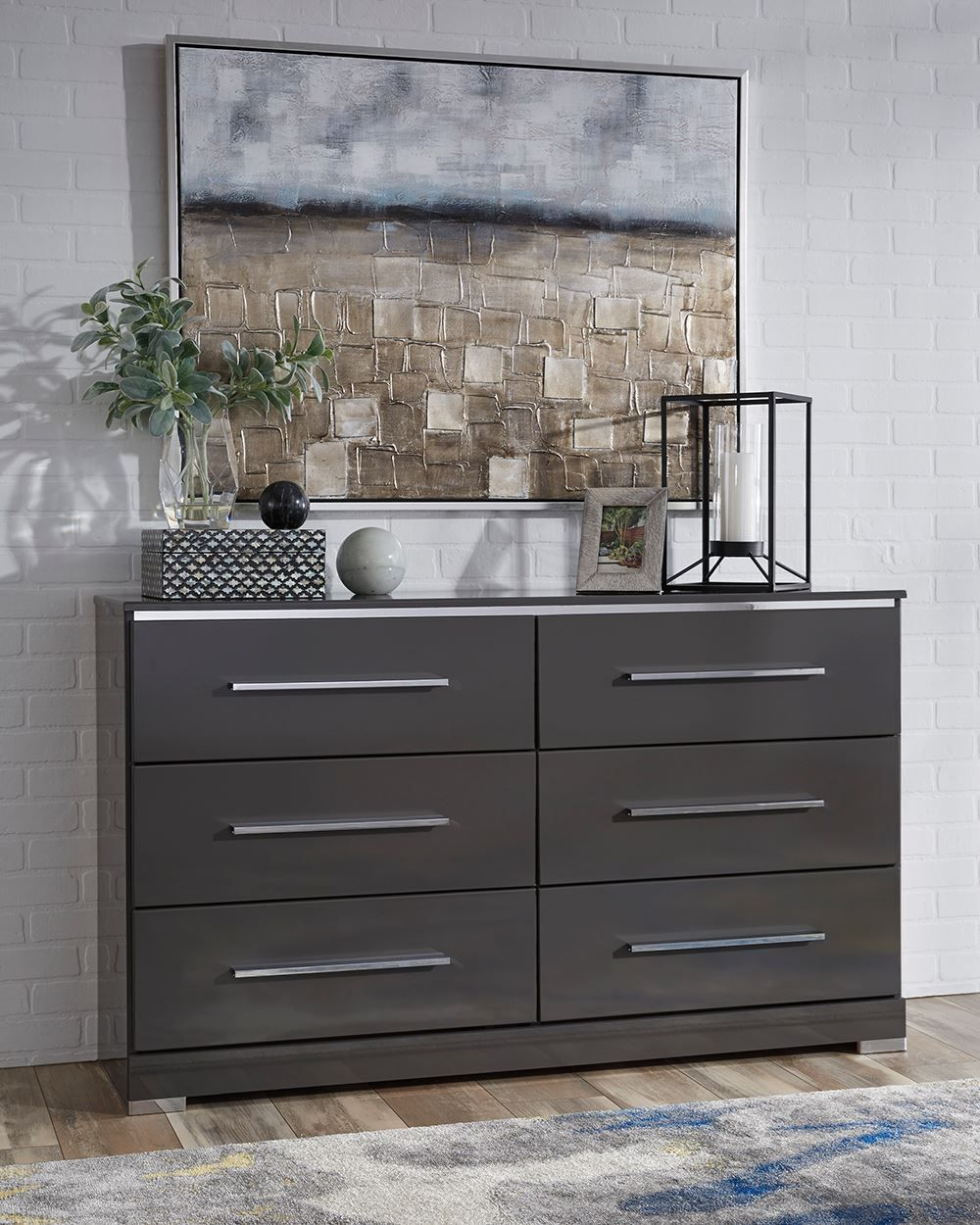 Picture of Steelson Dresser