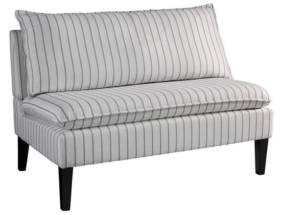 Picture of Arrowrock Accent Settee