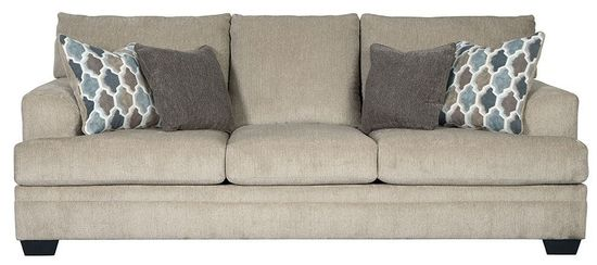 Picture of Dorsten Sisal Sofa