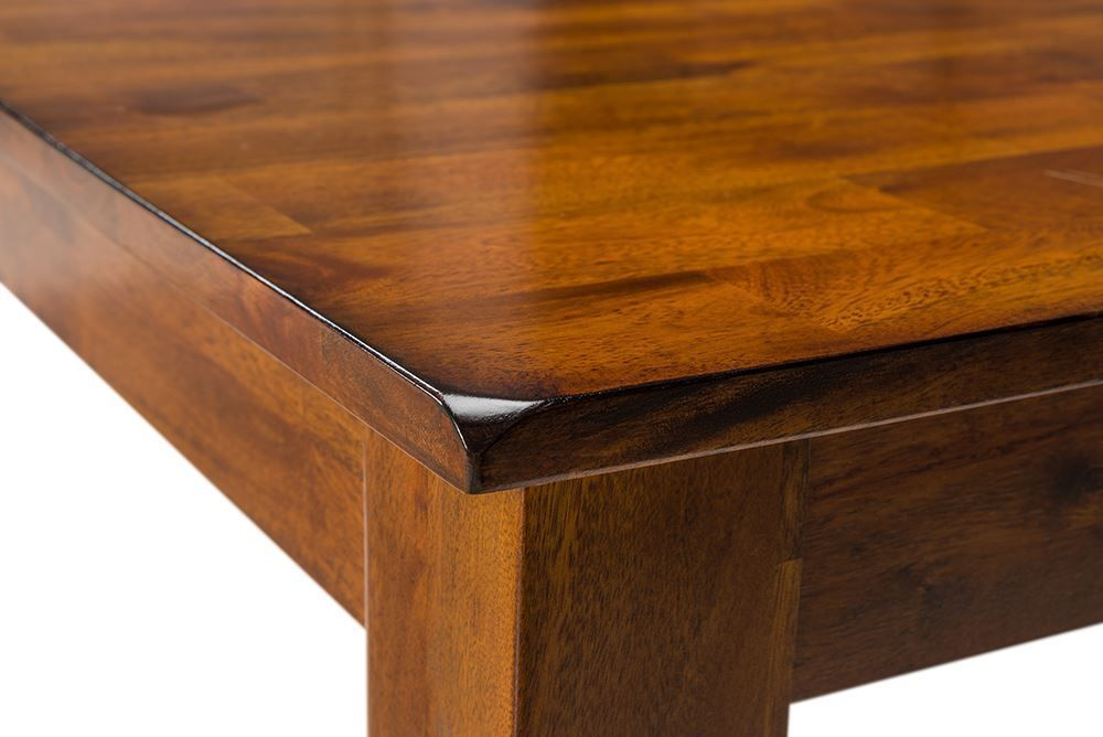 Picture of Mango Light Leg Table