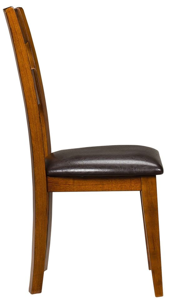 Picture of Mango Light Side Chair