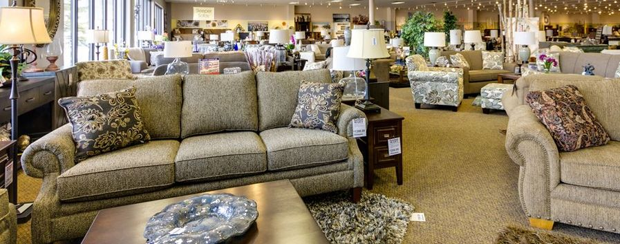 North Branch, MN - The Furniture Mart