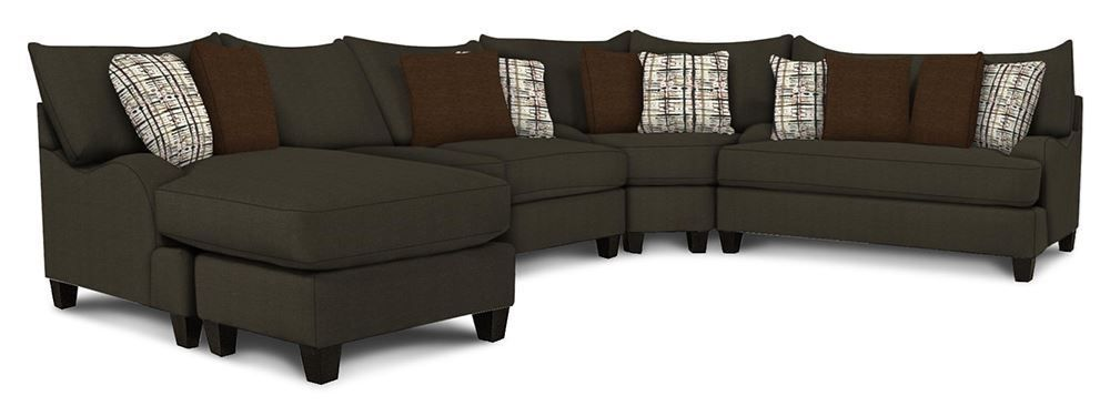 Picture of Master Ash Three Piece Sectional
