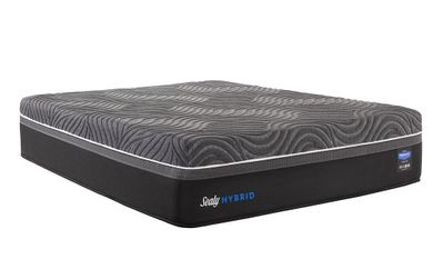 Sealy Gold Chill Plush Adjustable Head, Foot and Massage-King Mattress Set