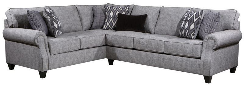 Picture of O'Connor Clove Two Piece Sectional