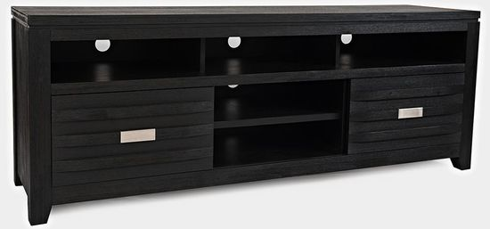 Picture of Altamonte Charcoal 70 Inch Media Console