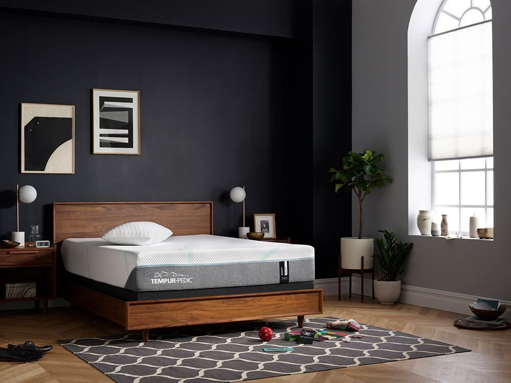 Picture of Tempur-Pedic Adapt Medium Twin XL Mattress Set