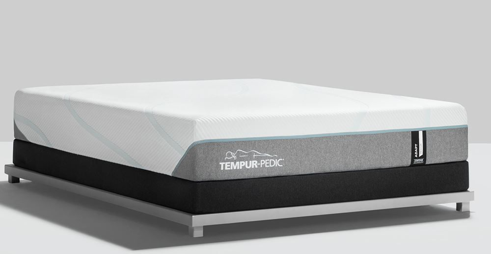 Picture of Tempur-Pedic Adapt Medium Full Mattress Set