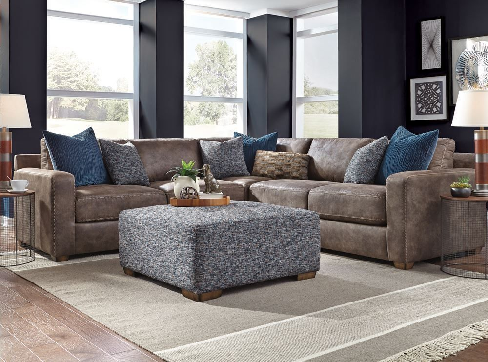 Picture of Jameson Three Piece Sectional