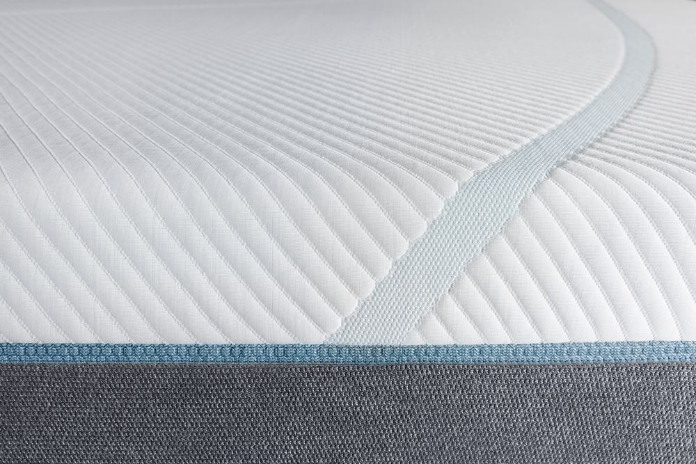 Picture of Tempur-Pedic Adapt Medium Hybrid Ease Adjustable Base-Queen Mattress Set