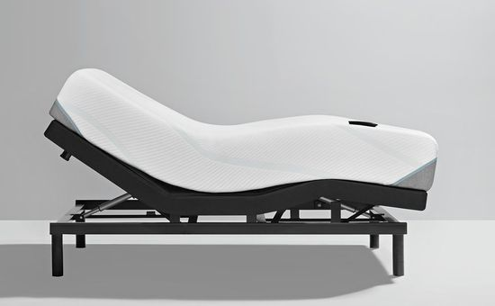 Picture of Tempur-Pedic Adapt Medium Hybrid Ergo Adjustable Base-King Mattress Set