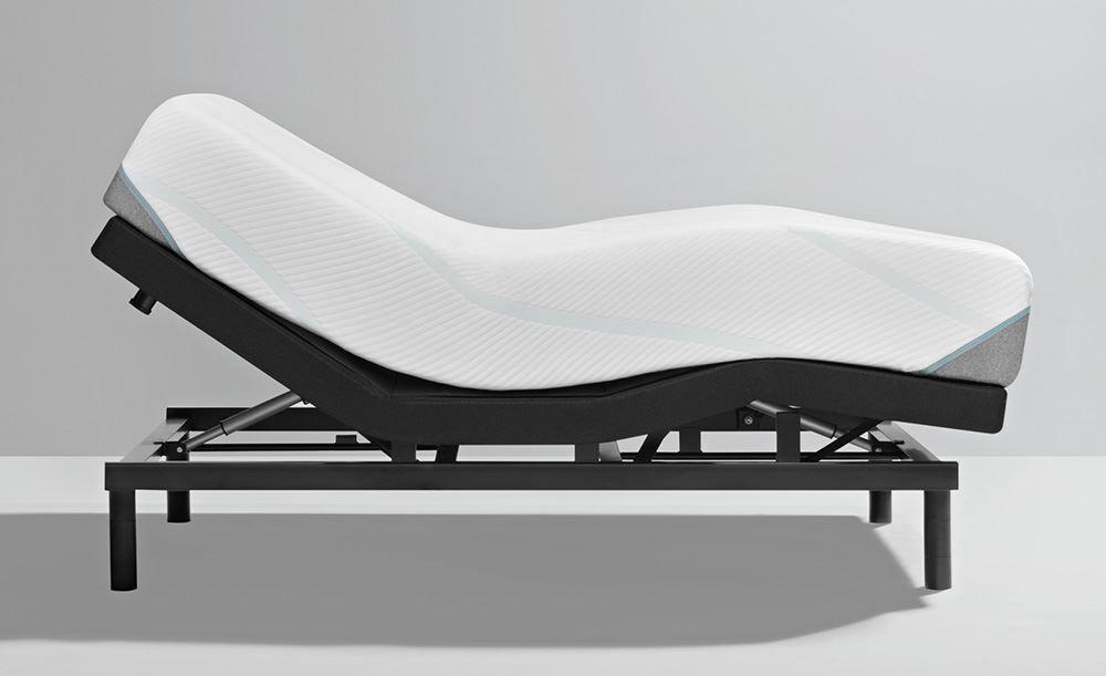 Picture of Tempur-Pedic Adapt Medium Ease Adjustable Base-Twin XL Mattress Set