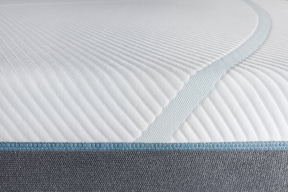 Picture of Tempur-Pedic Adapt Medium Ease Adjustable Base-Full Mattress Set
