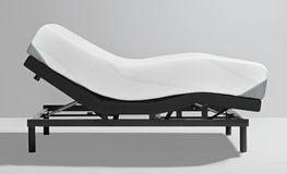 Tempur-Pedic Adapt Medium Ergo Adjustable Base-Full Mattress Set