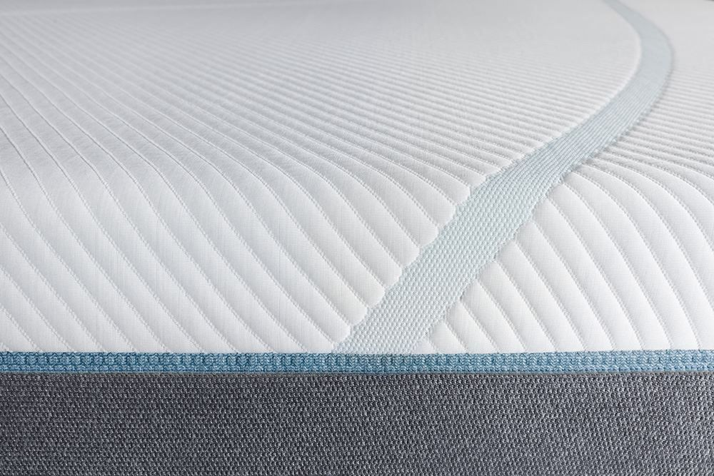 Picture of Tempur-Pedic Adapt Medium Ease Adjustable Base-Queen Mattress Set