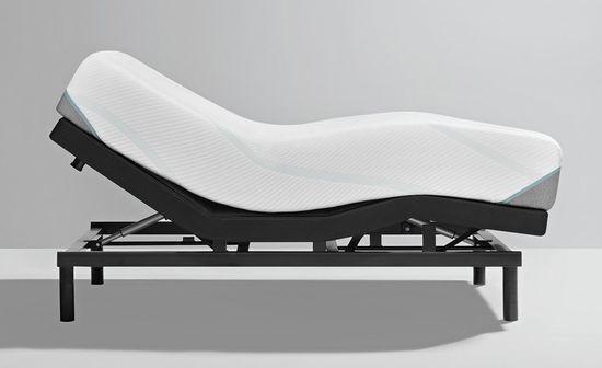 Picture of Tempur-Pedic Adapt Medium Ease Adjustable Base-King Mattress Set