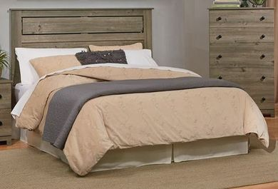 Riverbend Full and Queen Headboard