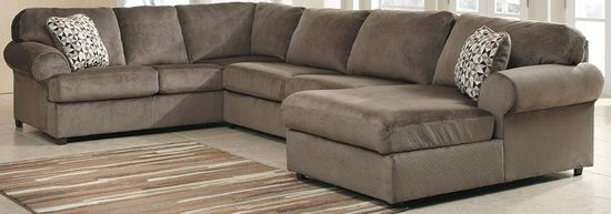 Picture of Jessa Dune Three Piece Sectional
