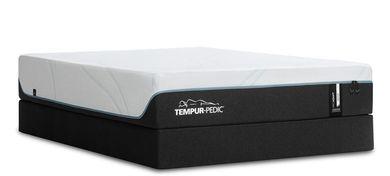 Tempur-Pedic Pro Adapt Medium Full Mattress Set