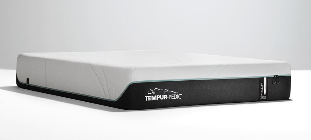 Picture of Tempur-Pedic Pro Adapt Medium Ergo Adjustable Base-Full Mattress Set