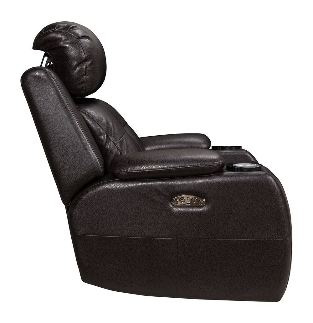 Picture of Diego Mocha Power Recliner