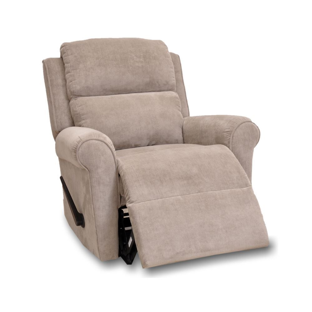 Picture of Serenity Swivel Rocker Recliner