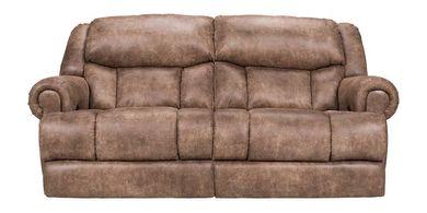 Arizona Beige Power Sofa