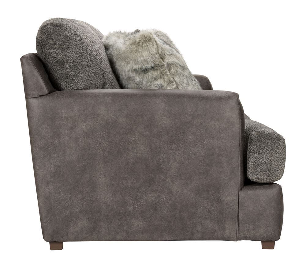 Picture of Arthur Graphite Loveseat