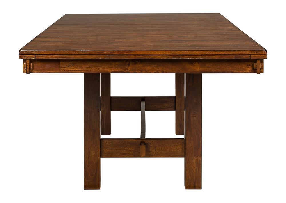 Picture of Kona 92 inch Table with Four Chairs