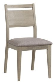 Ana Cushioned Side Chair