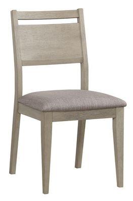 Ana Cushioned Side Chair