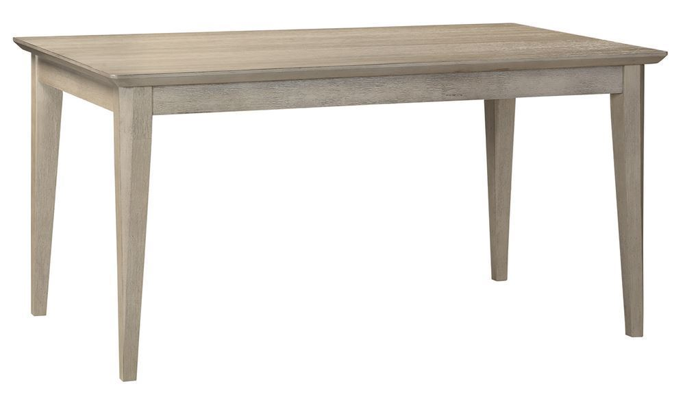 Picture of Ana Rectangular Fix Top Table